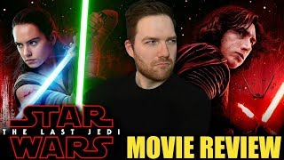 Star Wars: The Last Jedi - Movie Review Free HD Video