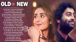 Old Vs New Bollywood Mashup Song 2020   New Love Mashup Songs 2020 Hits   Latest Hindi songs 2020