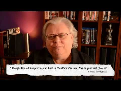 Michael Armstrong on The Black Panther (1977): 1
