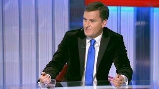 Якуб Корейба: Мы не питаем иллюзий насчет НАТО. Структура момента. Фрагмент выпуска от 17.05.2016