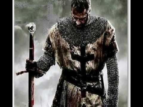 Templar Music - When darkness rise