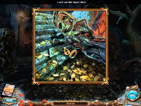 Sacra Terra: Kiss Of Death Gameplay & Free Download (HOAG)