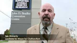 Local Business in Chatham Kent Ian McLarty