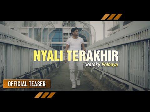 Retsky Polnaya - Nyali Terakhir (Prewedding Music Video Retsky & Ely)