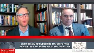 John Mauldin on 'The Age of Trump'