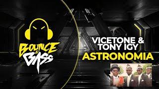 Baixar Vicetone & Tony Igy - Astronomia (Zac Waters Remix) [COFFIN DANCE REMIX]