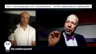 Jeffrey Tucker: I Terrify Myself
