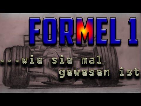 Formel 1 ...wie sie mal gewesen ist 13  2000  2004