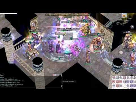 Woe Dream Team 30.06.13 @Asgard bRO by Hero