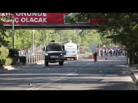 Kızılay / Ankara Gezi Park Resistance