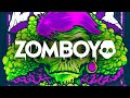 Download Zomboy - Nuclear (Dillon Francis Remix) MP3 song and Music Video