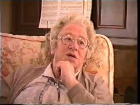 Handcross Women's Institute 75th anniversary - Memories (2 of 6)