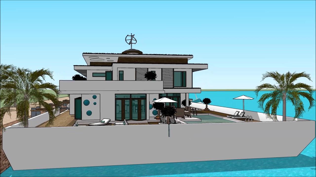 Hawaii modern architects floating house hawaii hale noho hale hoʻolālā hawaii maui architecture styl