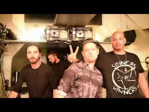 Dennis Ferrer & Cj Jeff • Enigma club • Santorini 2016