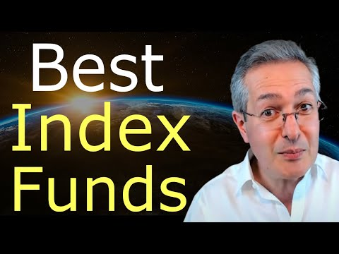 Best Index Funds for Global Stocks