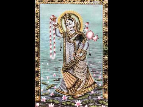 Yamunastakam by Indira Betiji - 106