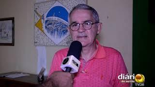 Professor é eleito presidente do PT de Cajazeiras