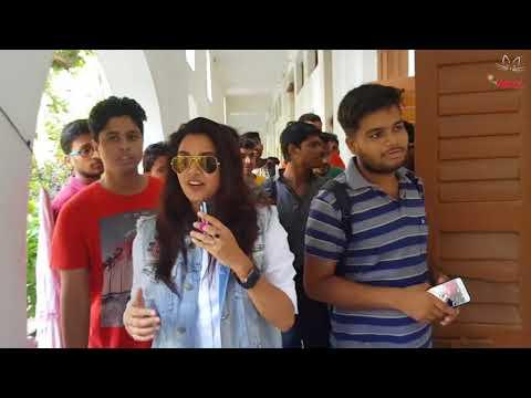 Patna University ki Mann ki Baat :)