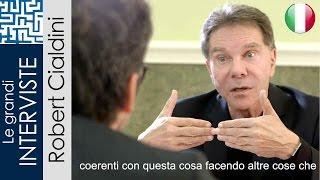 Il settimo principio della persuasione - Robert Cialdini - Interviste#06