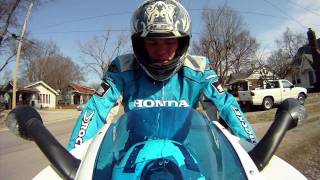 hd motorcycle cam test 1 buell 1125r w gopro