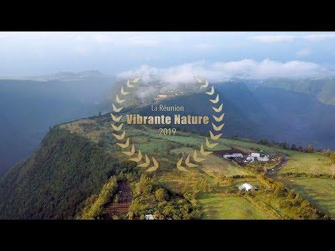 S'émerveiller devant ce lieu magique, La Réunion !