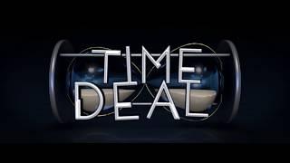 TIME DEAL - booktrailer