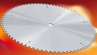 Пильные диски. Обзор технологий. 1 часть