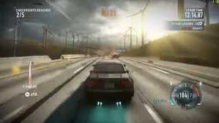 Need For Speed: The Run - PC Gameplay - 60FPS