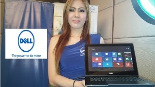 unboxing dell inspiron 15 3543 touch screen laptop i5 8gb 1tb 15 6