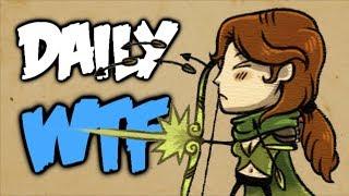 Gambar cover Dota 2 Daily WTF - Nice hook
