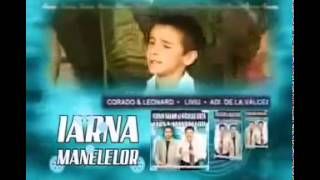 SPOT Iarna Manelelor 2005 AMMA Record