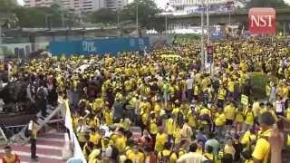 Bersih 4: