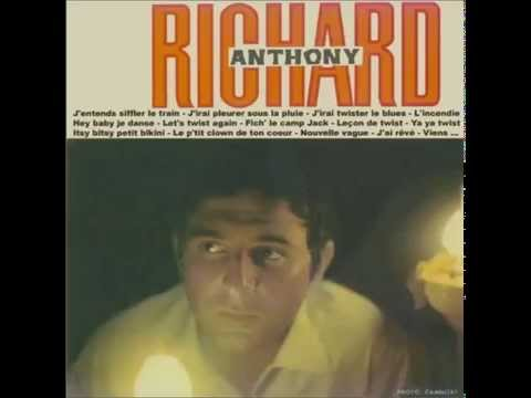 Richard Anthony  - Un Monde (Il Mondo)