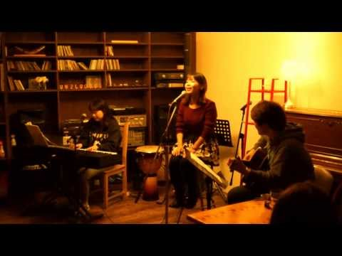 제제 20140214 제제 Someday - Between the Cafes @Cafe Unplugged