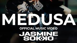 Jasmine Sokko - MEDUSA (Official Mu...