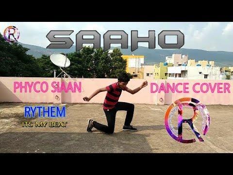 PHYCO SIYAN COVER DANCE,TELUGU II RYTHEM its my beat😉