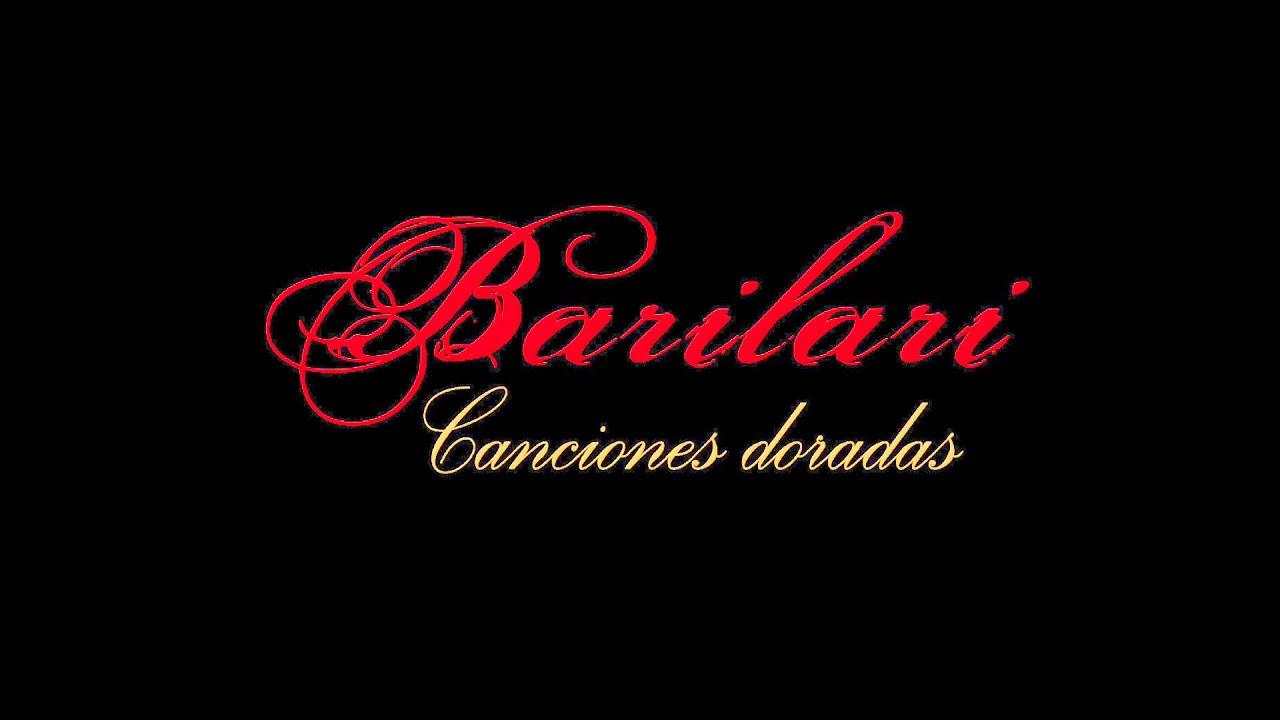 canciones doradas de barilari