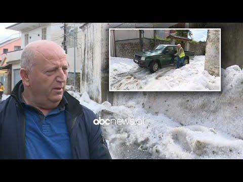 Stuhia ne Shkoder, Mark Molla: Eshte demtuar frutikultura, po punohet per normalizimin e situates|