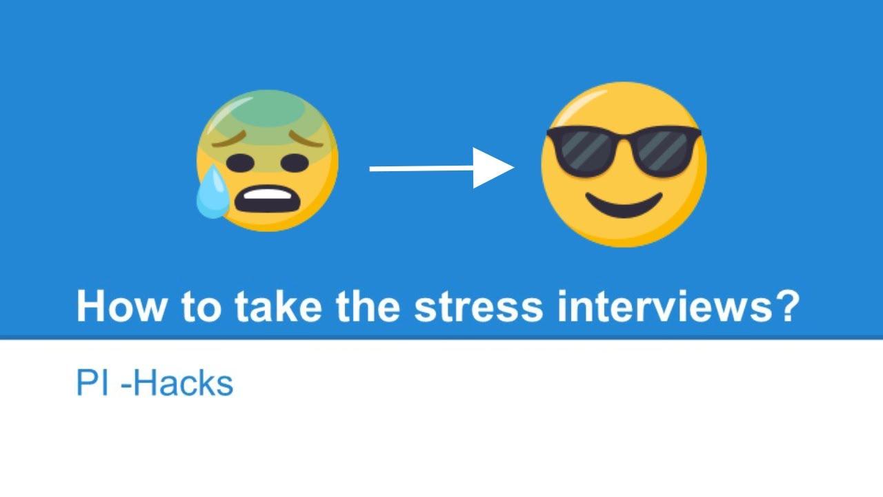 gtcube pi hacks how to handle stress gtcube pi hacks how to handle stress
