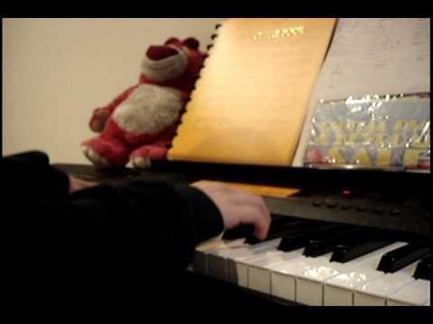 Super Junior 슈퍼주니어 - No Other 너 같은 사람 또 없어 (Piano)