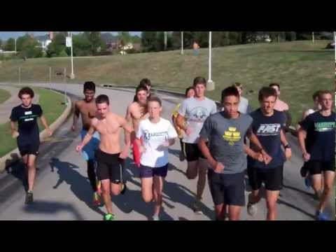 Marquette High School Nike Video Challenge