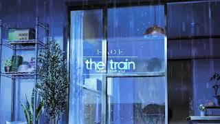 bace - the train (lofi hip hop, jazz hop)
