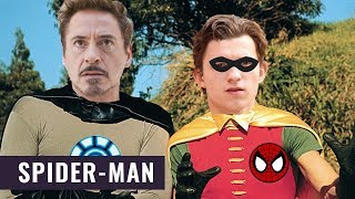 Far From Home & Homecoming - Die Probleme mit Spider-Man