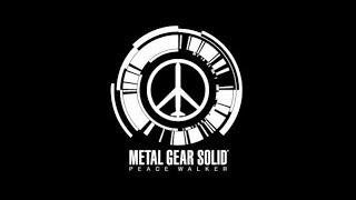 PPSSPP v1.5.4 | Metal Gear Solid - Peace Walker
