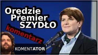 KomentATOR #194 - Expose premier Szydło - Niezależny komentarz