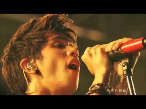 ONE OK ROCK — C.h.a.o.s.m.y.t.h 【中字】