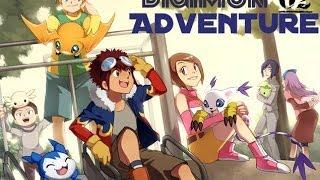 "Gambar cover ""Itsumo Itsudemo"" Always Whenever - Ai Maeda *AiM* [English & Romaji Lyrics] Digimon Adventure 02"