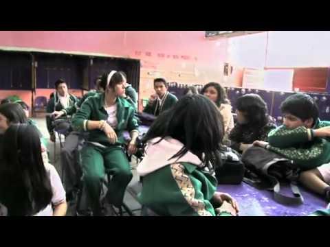 ¡De Panzazo!-trailer 2012  full HD