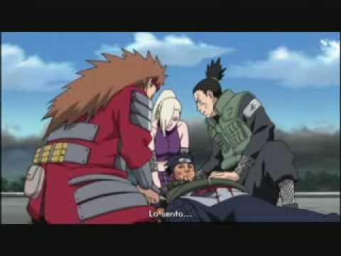Naruto Shippuuden Asuma X Kurenai - YouTube