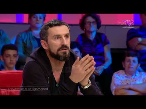 Top Show Magazine, 20 Tetor 2017, Pjesa 3 - Top Channel Albania - Talk Show